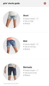 Girls Crochet Jean Shorts Cat Jack Coral M Target