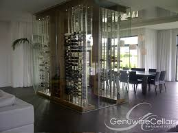 genuwine cellars glass wall and door systems1 seamless