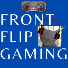 Front Flip Gaming