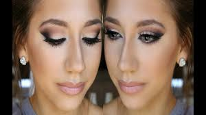prom makeup 2016 neutrals for any color dress