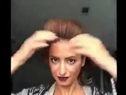 hair tutorials styles mohawk braid by sarah angius