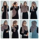How to wear stylish scarves