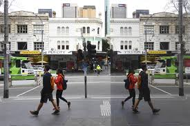 Submitted 1 day ago by f1nancevic. Asia Today New Mask Requirement In Australian City May Last The San Diego Union Tribune