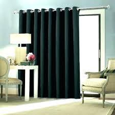 sliding glass door curtain rod front door curtains horizontal blinds for sliding glass doors full size