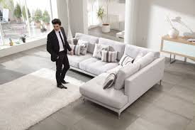 modern sectional sofas. CADO Modern Furniture - OPERA Sectional Sofa By Fama, Spain Sofas B