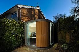 futuristic home office. Decorating Futuristic Home Office