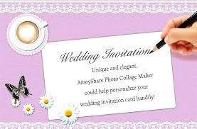 create invitation card free create invitation card for engagement free template cafe322 com