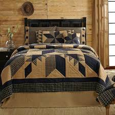 Rustic Country Quilt Patterns Rustic Country Quilts Rustic Country ... & Rustic Country Quilt Patterns Rustic Country Quilts Rustic Country Quilt  Sets Dakota Star Primitive Country Patchwork Adamdwight.com