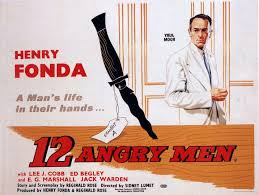 reviewing the classics angry men reel world theology