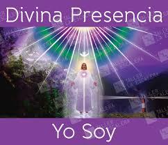 Resultado de imagen para presencia divina.