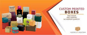 Custom Box Design Home Custom Box Printing