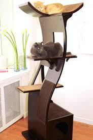 chic cat furniture.  Cat Ideas Chic Cat Furniture On Best Images About The Next Tree  Shabby And