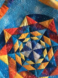 Dreamcatcher Quilt | betukbandi & The ... Adamdwight.com