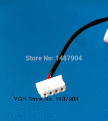 for toshiba satellite l750 l750d c13 laptop ac dc power jack port for toshiba satellite l750 l750d c13 laptop ac dc power jack port socket cable harness wire in computer cables connectors from computer office on