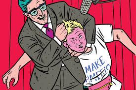 Image result for smart alec baldwin cartoon