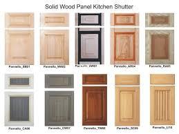 ▻ kitchen cabinets : Modern Kitchen Cabinet Door Design Of ...