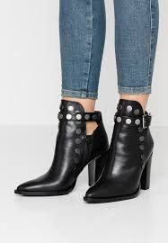 <b>Bronx</b> Women's Classic <b>Ankle Boots</b> | <b>Booties</b> | ZALANDO UK