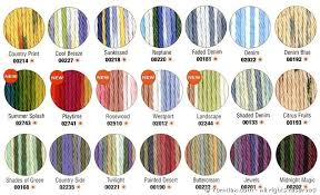 Red Heart Yarn Color Chart Google Search Red Heart Yarn