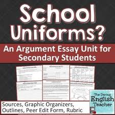 best should students wear uniforms ideas harry  argument essay unit should students be required to wear uniforms