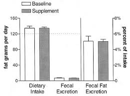 Chitosan Supplementation Does Not Affect Fat Absorption In Healthy