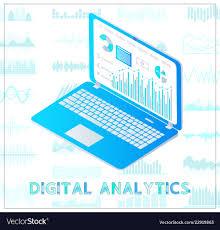 Digital Analytics Poster Chart