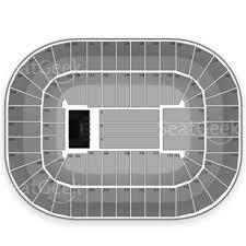 Greensboro Coliseum Detailed Seating Chart Greensboro Coliseum Seating Chart Concert Music Seating