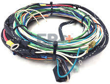 wires in construction equip parts jlg 4922368 harness wire cummins eng 150h eparts plus