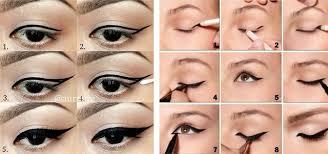 you makeup tutorials for beginners simple eye liner tutorials 2016 for beginners learners