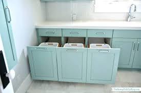 laundry hamper drawers white wood