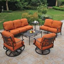 patio furniture cushions. Simple Cushions View  Hanamint Outdoor Furniture Cushions On Patio