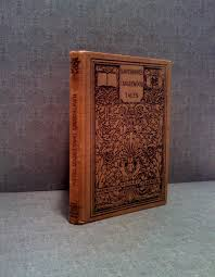 antique book 1910 tanglewood tales by nathaniel hawthorne macmillan pocket clics by