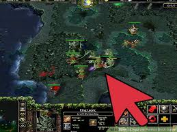 3 ways to play the perfect dota game wikihow