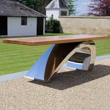 Small Picture Contemporary Garden Furniture Benches Sculpture Chris Bose