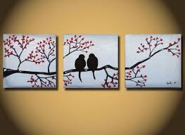 36 Diy Canvas Painting Ideas Page 7 Of 8 Joy