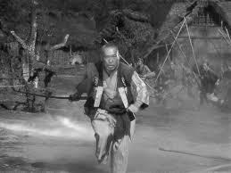 shimura seven samurai ile ilgili görsel sonucu