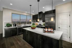 San Jose Kitchen Cabinets New Homes For Sale In San Jose Ca Promenade Community By Kb Home