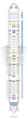 seatguru seat map air france