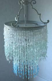 elegant 39 best entrance chandelier images on chandelier for sea glass chandelier