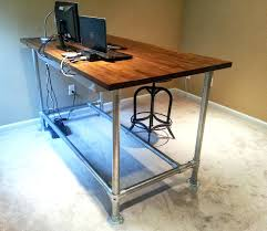 standing desk plans. Brilliant Desk Cool Standing Desk Plans Pdf  Intended Standing Desk Plans N