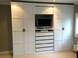 Ikea Closet System Walk In Closet System Ikea Closet Organizer Hack
