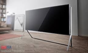 samsung curved tv 105. samsung unveils 105-inch curved and bendable uhd tvs tv 105 s