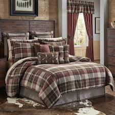 ralph lauren plaid bedding unlikely comforter sets set blue interior design 27