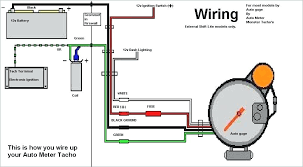 rpm tach wiring wiring diagram for you • vdo tachometer wiring diagram coil building wiring rh wiringsetup today rpm switch digital tach