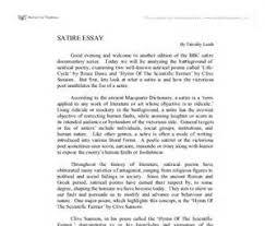 satire essay examples math problem custom essay writing   satire essay examples