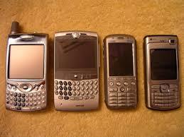 motorola q. the treo 650, motorola q, i-mate sp5m, and nokia n70 q