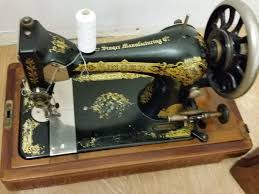 Singer Sewing Machine Manufacturing Company