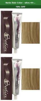 satin hair color ultra fashion colors 8g developlus