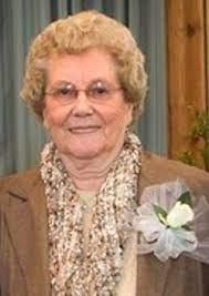 Maude Wade Robinson (1923-2020) - Find A Grave Memorial