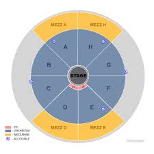 Nycb Theatre At Westbury Seating Chart The Space At Westbury Seating Chart 2019