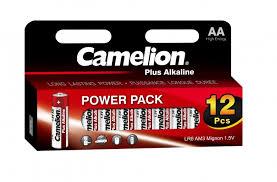 <b>Батарейка</b> LR6-HP12 <b>CAMELION</b> — купить в Москве в интернет ...
